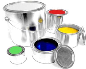 Краски и герметики