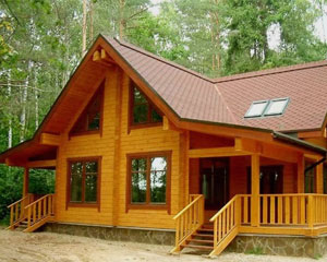Выбор или как построить дом