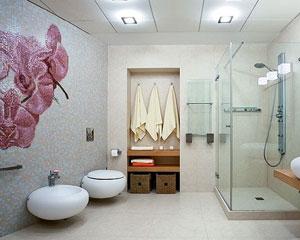 Все, что нужно знать о ремонте в ванной комнате