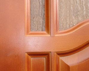 Рекомендации по уходу за дверями