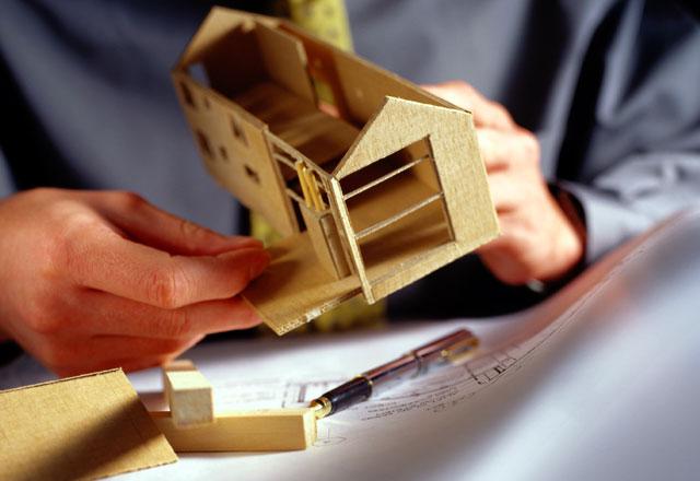 Как выбрать фундамент под строительство дома
