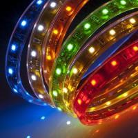 Светодиодная лента купить или лучший вариант для оформления дизайна