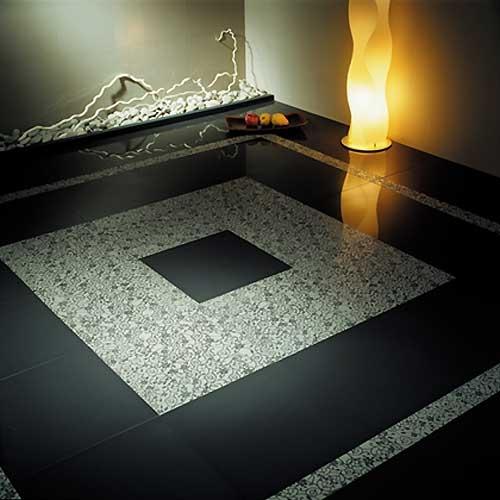 Гранит – декоративный, универсальный строительный элемент