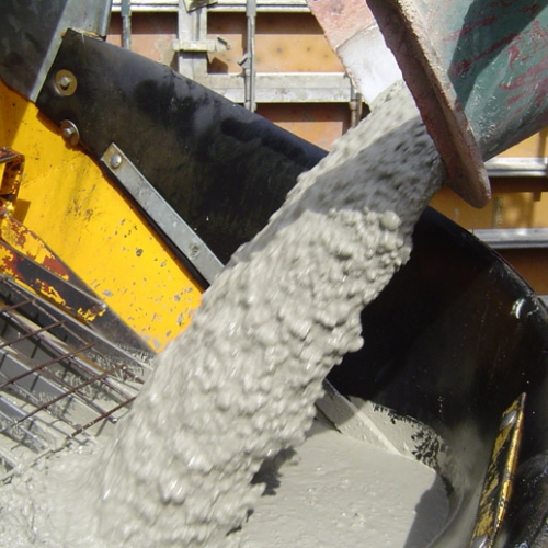 Как избежать технологических ошибок в производстве бетона