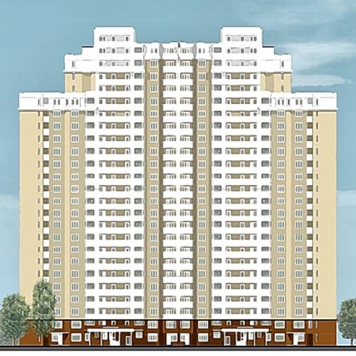 Квартиры в Калуге от застройщика по цене 40 000 руб. за квадратный метр