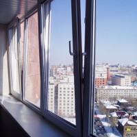 Пластиковые окна: насколько безопасна современная продукция?