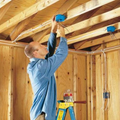Особенности строительства частного дома