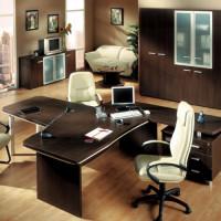 Если покупаете офисную мебель...