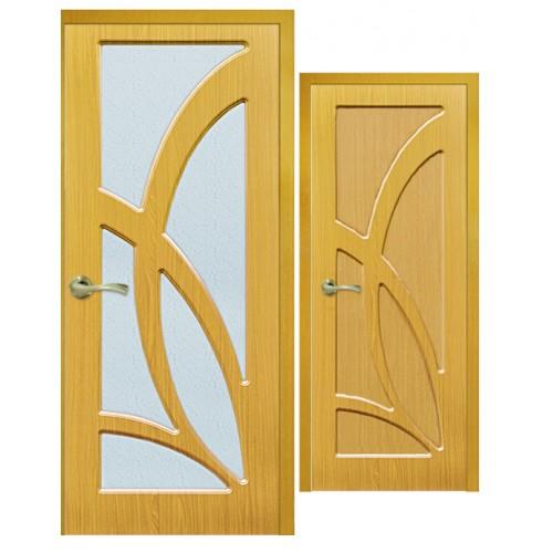 Почему двери из МДФ лидируют?