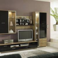 Удобная и практичная мебель